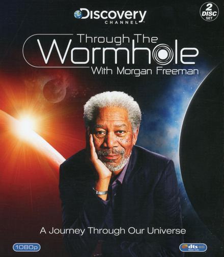 Through the wormhole. [Season 1]