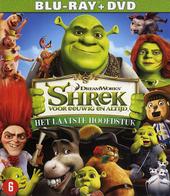 Shrek : voor eeuwig en altijd: het laatste hoofdstuk