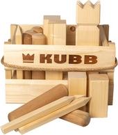 Kubb : familie-editie