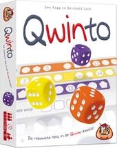 Qwinto : De nieuwste telg in de Qwixx-familie!