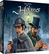 Holmes : Sherlock vs. Moriarty