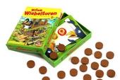 Willem Wiebeltoren : Luister naar wat de raaf zegt - en hou de boom recht!
