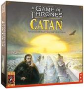 A game of thrones Catan : broederschap van de wachters