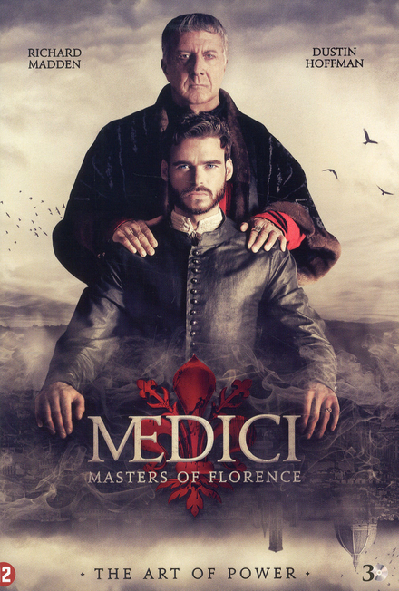Medici : masters of Florence