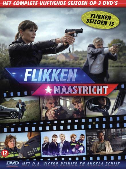 Flikken Maastricht 15