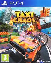 Taxi Chaos. Playstation 4