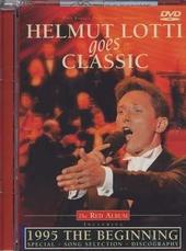 Helmut Lotti Goes classic - the red album