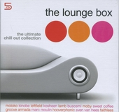 The lounge box : the ultimate chill out collection