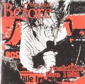 Live Roskilde festival 1982