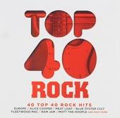 Top 40 rock