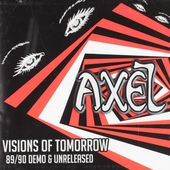 Visions of tomorrow : 89-90 demos & unreleased