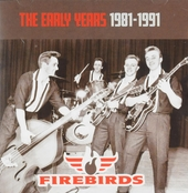 The early years 1981-1991