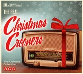 The real ... Christmas crooners