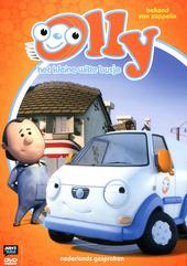 Olly het kleine witte busje. 1