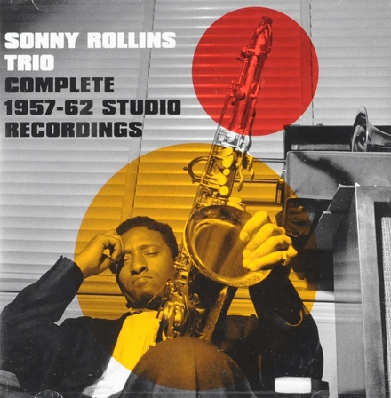 Complete 1957-62 studio recordings