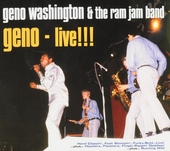Geno - live!!!