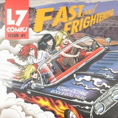 Fast and frightening