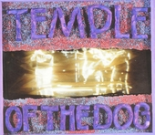 Temple Of The Dog : 25th anniversary mix