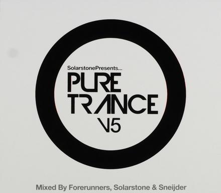Solarstone presents : Pure trance. vol.5
