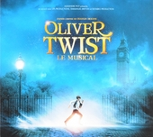 Oliver Twist : Le musical