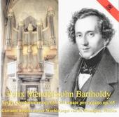 Die sechs Orgelsonaten
