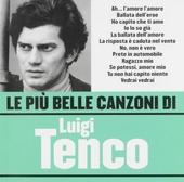 Le più belle canzoni di Luigi Tenco
