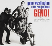 Geno! : The Piccadilly & Pye studio recordings