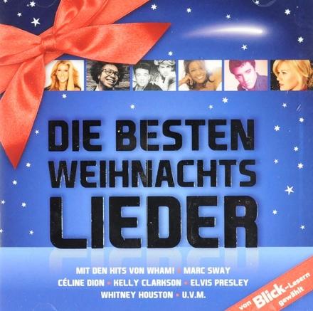 Die besten Weihnachtslieder