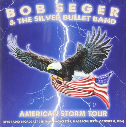 American storm tour