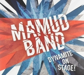 Dynamite on stage!