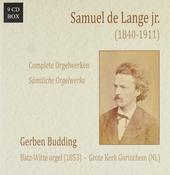 Complete orgelwerken