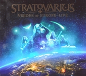 Visions of Europe : Live