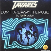 Don't take away the music : The remix project