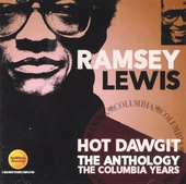 Hot dawgit : The anthology - The Columbia years