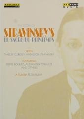 The story of Stravinsky's Le sacre du printemps