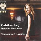 Schumann & Brahms