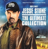 Jesse Stone : the ultimate collection : music from the original television movies