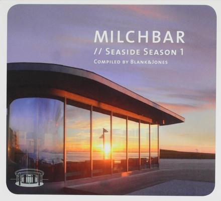 Milchbar : Seaside season 1