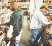 Endtroducing : 20th anniversary endtrospective edition