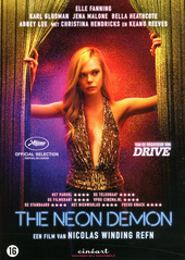 The neon demon / directed by Nicolas Winding Refn ; written by Nicolas Winding Refn [e.a.]