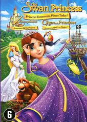 De zwanenprinses : avonturen bij de piraten!