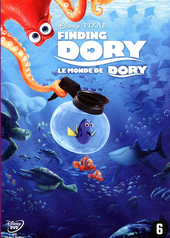 Finding Dory / directed by Andrew Stanton ; co-directed by Angus MacLane