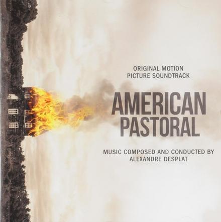 American pastoral : original motion picture soundtrack