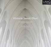 Historia Sancti Olavi