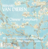 Chinese symfony (1914)