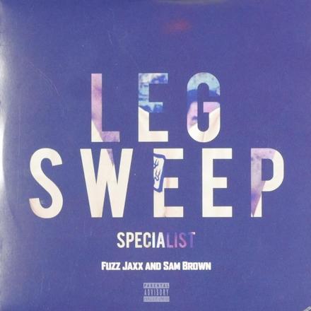 Leg sweep