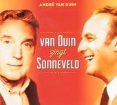 Van Duin zingt Sonneveld