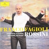Franco Fagioli : Rossini