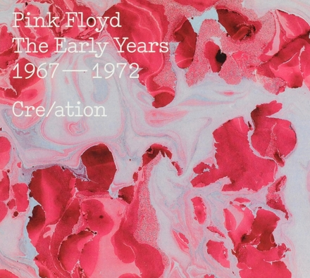 Cre/ation : the early years 1967-1972