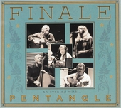 Finale : an evening with Pentangle